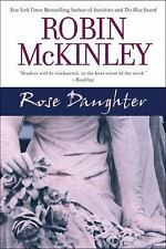 Rose Daughter by Robin McKinley (2008, Paperback)