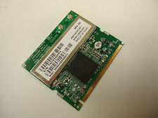HP 2100 ze4400 nx9005 326685-001 802.11g LAN Wireless Network Mini PCI Card New