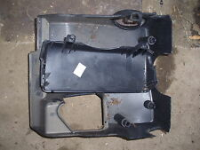 2001 CITROEN BERLINGO PEUGEOT PARTNER VAN STEERING COLUMN SHROUD SURROUND