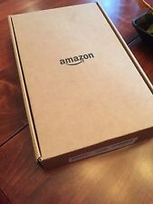 "Amazon Kindle Fire HD 8 8"" HD Display Wi-Fi 16GB with Special Offers (5th)"