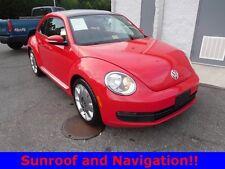 Volkswagen: Beetle-New 2.5L