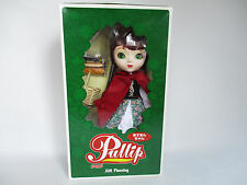 PULLIP DOLL LITTLE RED RIDING HOOD F-524 FIGURE JUN PLANNING JAPAN NEW