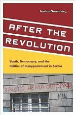 After the Revolution : Youth, Democracy, and the Politics of Disappointment...