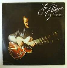 "12"" LP - Jan Akkerman - Live - k5214 - washed & cleaned"