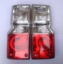 Daihatsu Rocky Feroza Blizzard Rear Lamp Tail Light Reflector Housing Lens LH RH
