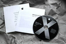Apple Mac OS X 10.4 Tiger _ Universal + Retail  _ G3, G4 + G5 Mac's