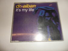 Cd   Dr. Alban  ‎– It's My Life