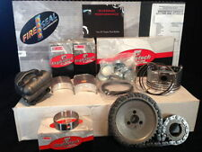 Chevy GMC truck 350 5.7 VORTEC Engine Rebuild Overhaul Kit 1996-2002