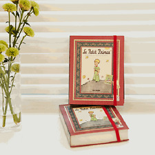 Le Petit Prince Diary Vol.6 Renewal Planner Scheduler Schedule Book Journal Note