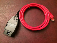 ScanGauge II Scan Gauge E Cable 146601 Replacement Cable J1962M RA