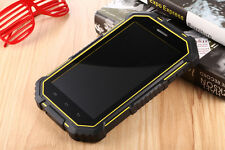 "7"" 4G LTE Rugged Tablet PC Outdoor Water-proof IP67 Android Tablet NFC 2G/16G TF"