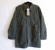 Timberland Burke Mountain Waterproof Men's Raincoat Style #6728J Size L New