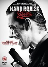Hard Boiled Sweets [DVD] 2012   Brand new and sealed