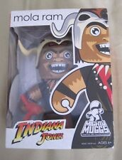 NIB Indiana Jones Mighty Muggs Mola Ram Pop! size Collectors Figure Recycled Toy