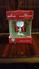 Hallmark Keepsake 2016 Disney The Nightmare Before Christmas Sally Ornament NIB