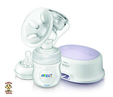 Avent Comfort Single Electric Breast Pump SCF332/11