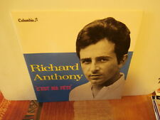 "richard anthony""c'est ma fete""ep7""or.portugal-columbia:sleg5031.de 1963."