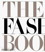 THE FASHION BOOK Phaidon Press Limited 1998 HARDCOVER
