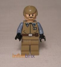 Lego General Crix Madine from Set 7754 Home One Mon Calimari Star Cruiser sw250