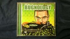 STEVE BUG - BUGNOLOGY. CD