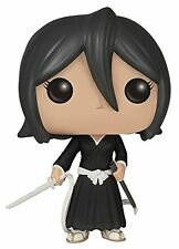 Funko - Figurine Bleach - Rukia Pop 10cm