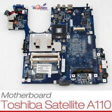 MAINBOARD K000041240 TOSHIBA SATELLITE A110 ATI IXP 450 PLACA BASE NUEVO 002