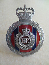 Royal Engineers car badge for Austin Morris MG Wolseley Rover Triumph