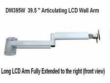 "DW395W 40"" Monitor Wall Arm Articulated"