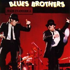 Blues Brothers Made in America (1980) [CD]