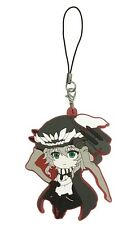 Kantai Collection PVC Keychain Northern Princess Standard Carrier ~ Wo-Class KC
