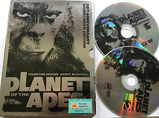 Planet of Apes: 35th Anniversary [DVD] [1968] [Region 1] [US