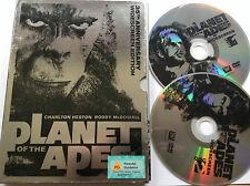 Planet of Apes: 35th Anniversary [DVD] [1968] [Region 1] [US