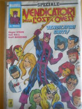 I Vendicatori della Costa Ovest Speciale MARVEL ed. Star Comics  [G.155]