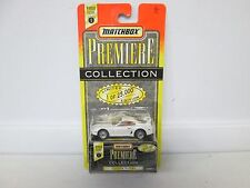 Matchbox Premiere Collection 1 of 25,000 Toyota Supra