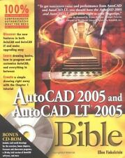 AutoCAD 2005 and AutoCAD LT 2005 Bible-ExLibrary