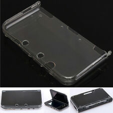 Hot Clear Crystal Hard Shell Skin Case Cover For New Nintendo 3DS XL LL Game CN