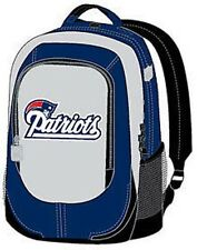 """NFL Back Pack """"New England Patriots"""" NEW"""