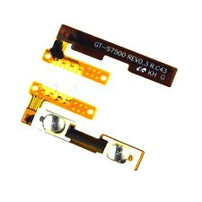 VOLUME CONTROL ADJUST FLEX CABLE FOR SAMSUNG GALAXY ACE PLUS S7500 #A-530