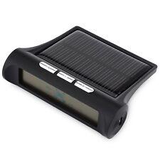 Car  Solar Energy Tire Pressure Monitoring  Temperature Alarm External Sensor