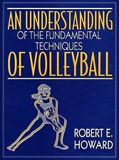 Understanding of the Fundamental Techniques of Volleyball, An