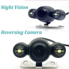Wireless CCD Night Vision 120 Waterproof HD Car Rearview Reverse Backup Camera