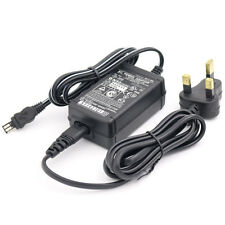 AC Adapter Charger for SONY DCR-DVD100 DCR-DVD200 DCR-DVD300 DCR-HC14E Camcorder