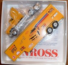 Sterling Marlin Kodak Film '94 Race Hauler Winross Truck