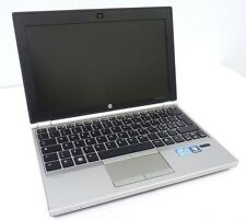 NOTEBOOK  PC PORTATILE HP ELITEBOOK 2170P CORE i7 3667U 2.0G. RAM 4GB HDD320GB