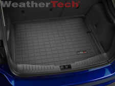 WeatherTech® Cargo Liner Trunk Mat - Ford Focus Hatchback - 2012-2016 - Black