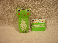 Frog Nail Clippers