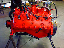 FORD FLATHEAD ENGINE, 8ba    ALSO 221 CI, FOR SALE ,REBUILT,TESTED,RUNNINGNICE