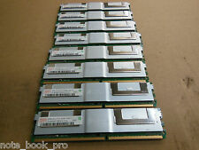 HP ML370 G5 16GB ( 8 x 2GB) DDR2 667 PC2-5300F ECC MEMORY MAJOR BRANDS SAMSUNG