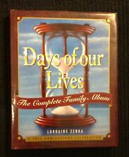 Days Of Our Lives~The Complete Family Album~A 30th Anniversary Celebration