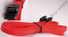 Lot25 Serial ATA/SATA internal HD/CD/DVD/CDRW/DVDRW Cable/Cord/Wire 150mbs{RED